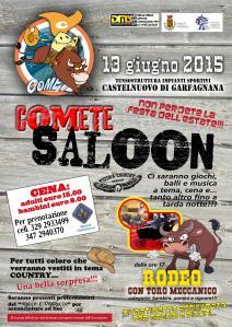 ComeTe Saloon 2015