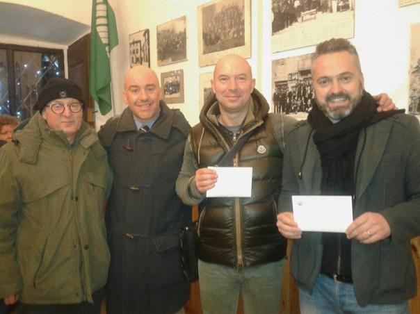Donazione Castiglione 27.12.2015